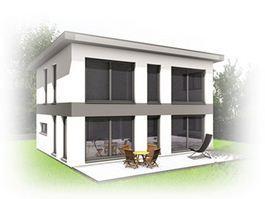 Maison préfabriquée / Bauoase Holding GmbH