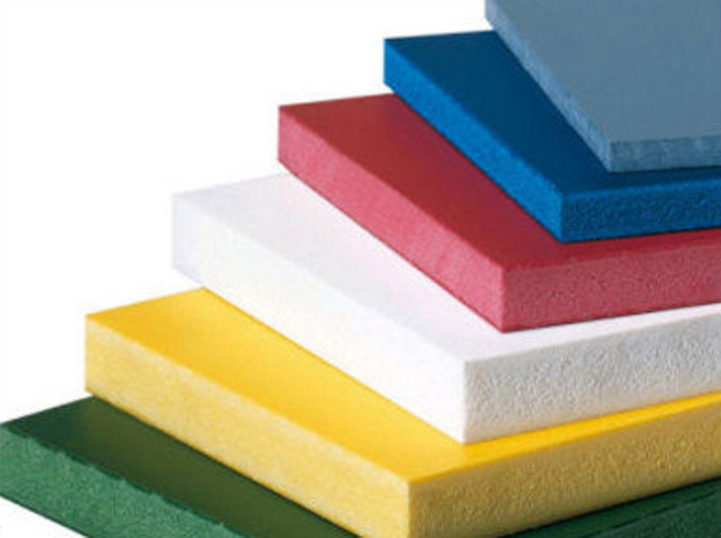 пластмассовые плиты