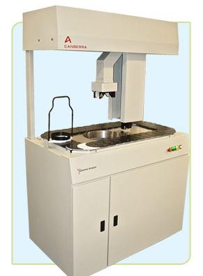 spektrometria gamma