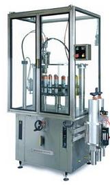 Aparatos inhaladores / IMA Dairy & Food Holding GmbH