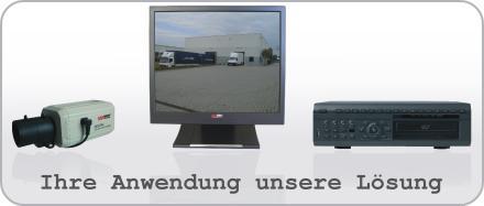Surveillances vidéo