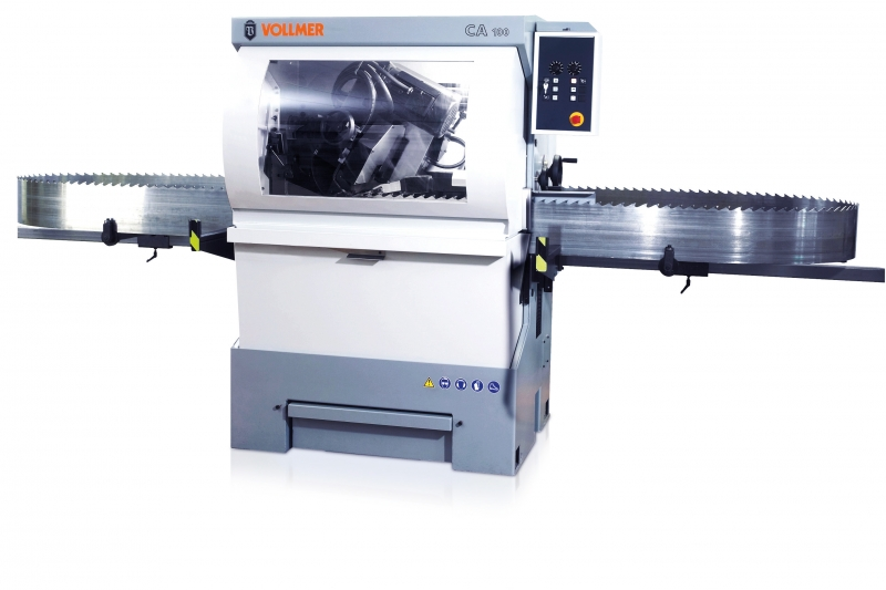 툴 그라인딩 기계