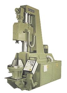 Máquinas de polimento