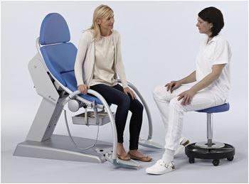 Ošetřovací židle