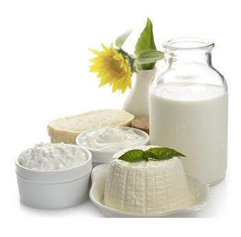Mléčné produkty