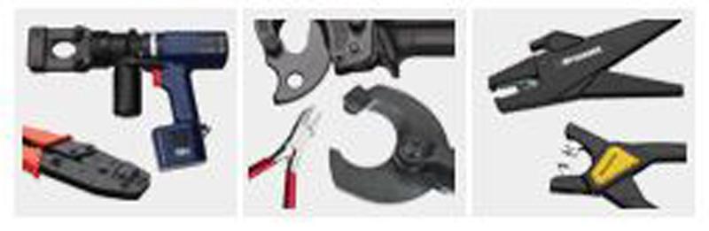 Narzędzia do odizolowywania kabli
