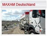 Técnicas de perforación de la tierra / Maxam Deutschland GmbH