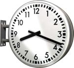 Analog saatler