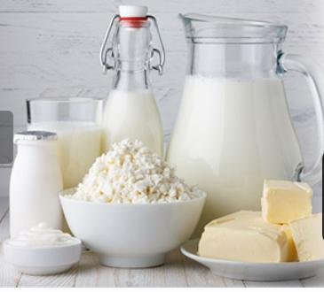 Derivati del latte