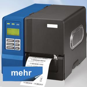 Printing machine / Marschall KG