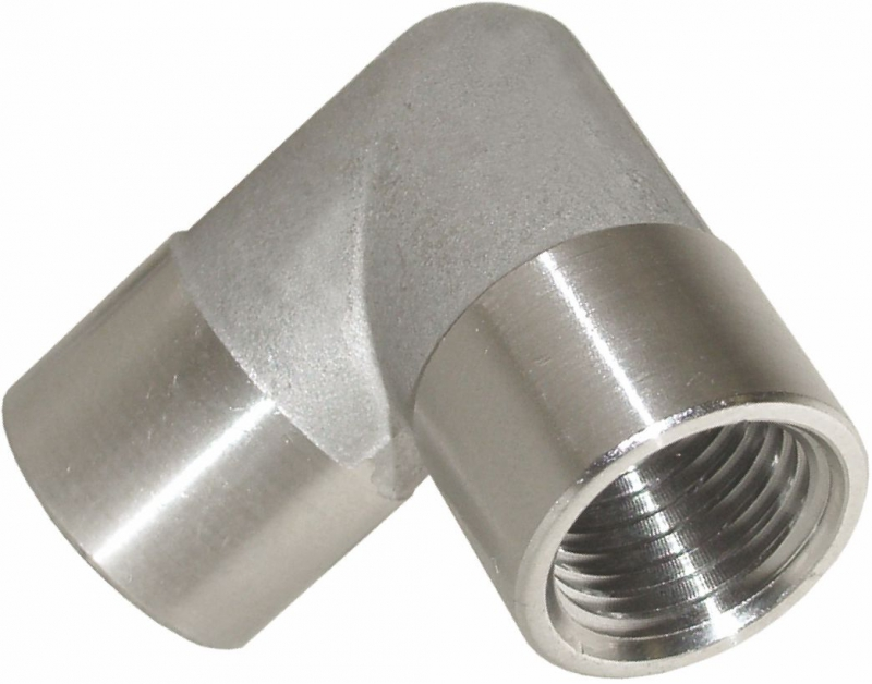 Stainless Steel Screw Connectors