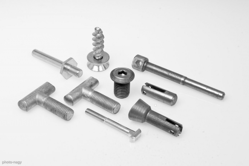 Screws for Sheet Metal