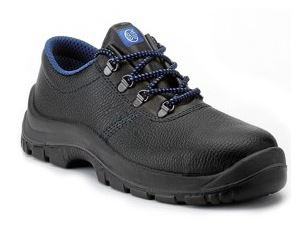 Ботинки с металлическим носком