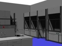 Planificación de laboratorio / Bense GmbH