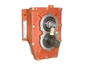 Zapfwellengetriebe / CLAAS Industrietechnik GmbH