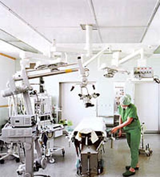 Temiz (steril) oda teknolojisi