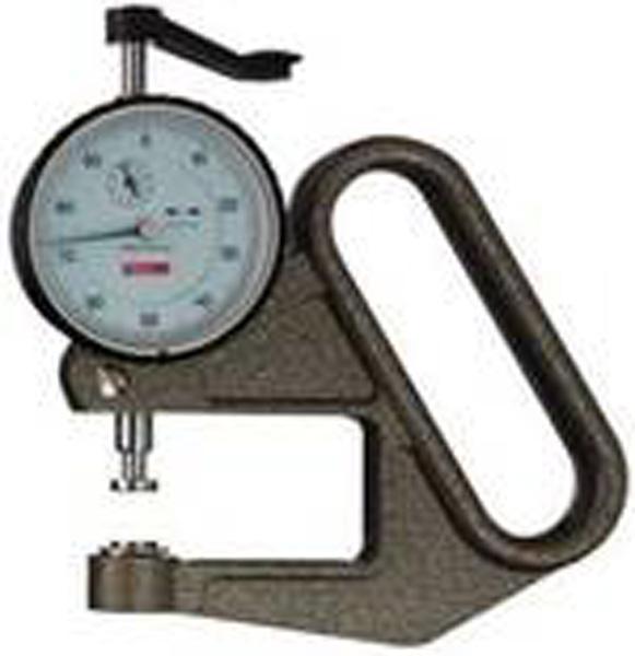 أجهزة قياس السُمك