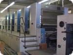 Offsetdruckmaschinen