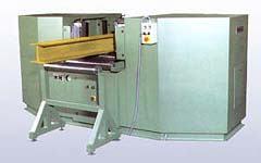 Lemezhajlító gépek / HSM Maschinen Vertriebs GmbH