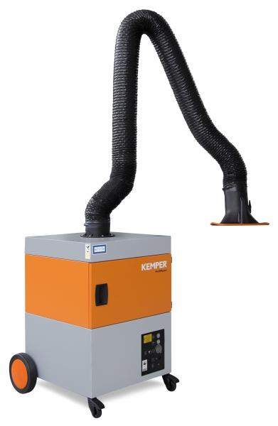 Técnicas de aspiración / KEMPER GmbH