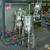Technika úpravy odpadních vod