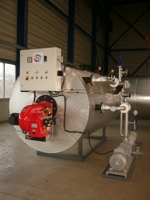 Steam Boiler Repair Services