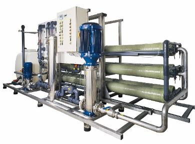 Productos para el tratamiento de aguas
