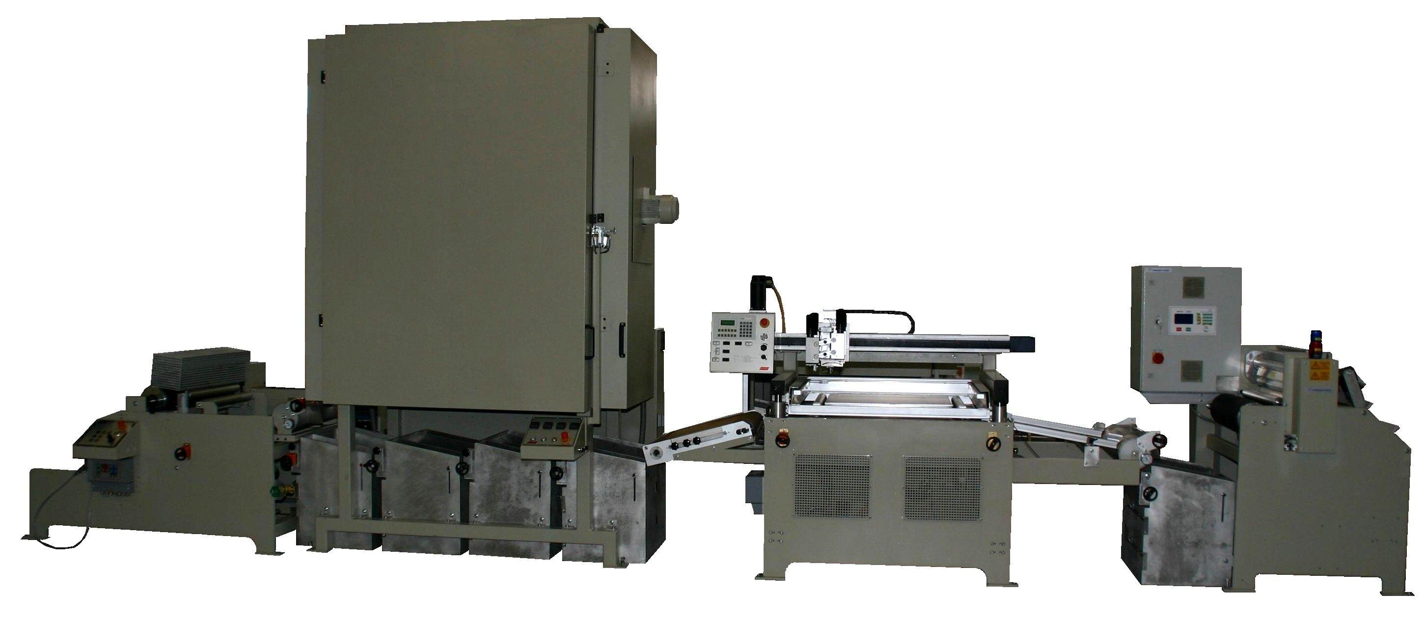 Druckmaschinen