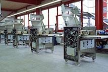 Húsipari gépek
