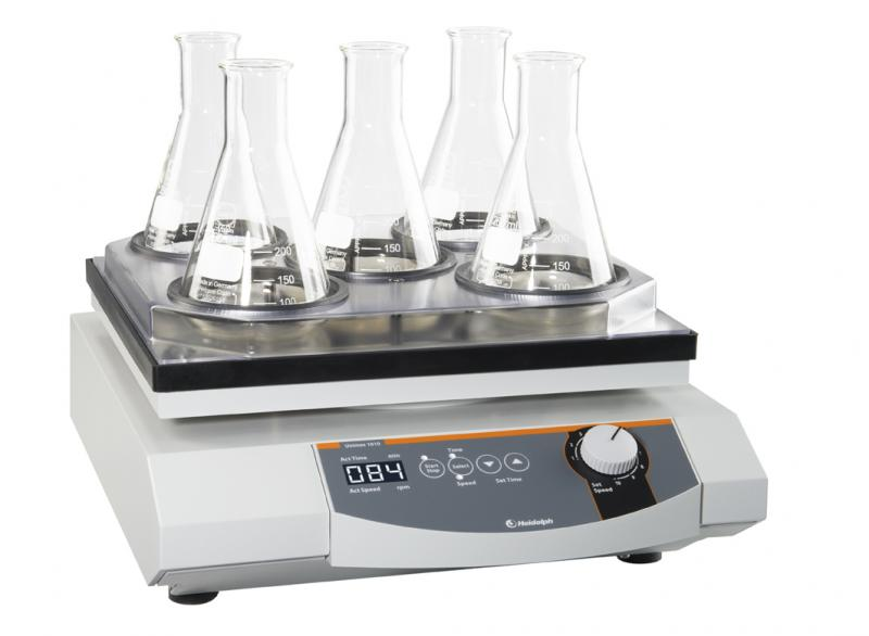 Mixing Devices