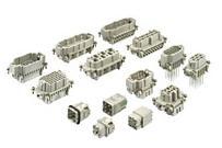 Kunststoffsteckverbinder / HARTING Deutschland GmbH & Co. KG