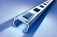 Profile budowlane / Kirchhoff & Lehr GmbH