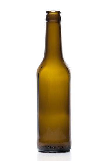 Depozitolu şişeler