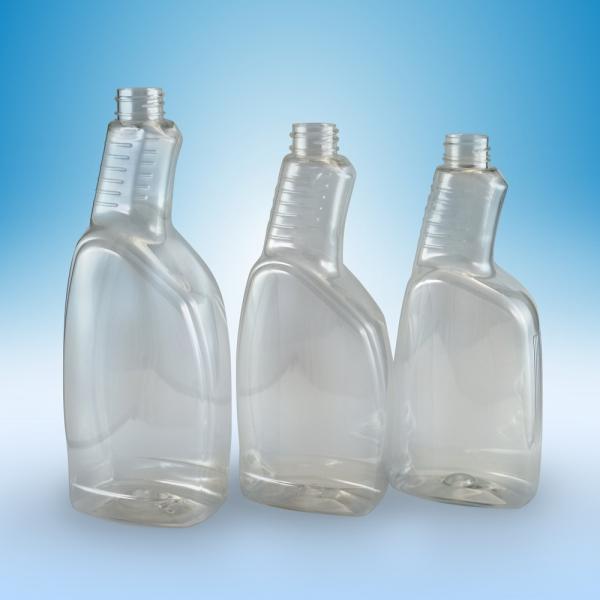 Sprey şişeleri
