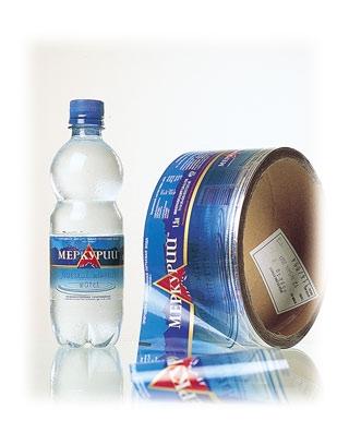 Tiefkühlverpackung / Paolo Sandro AG