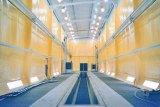 Sandstrahlanlagen / Sapi Sandstrahl- und Anlagenbau GmbH