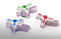 Piezas moldeadas con inyección duroplástica