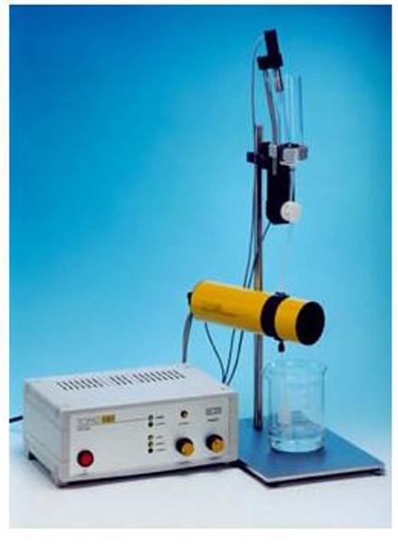 粒子計測器