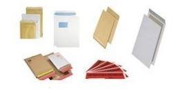 Cajas pequeñas de cartón