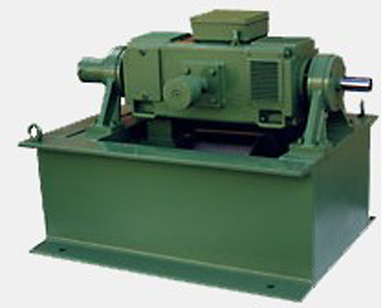 máquinas electricas / Dipl.-Ing. Wilhelm Winkelmann GmbH & Co. KG