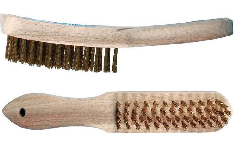 Cepillos industriales de alambre