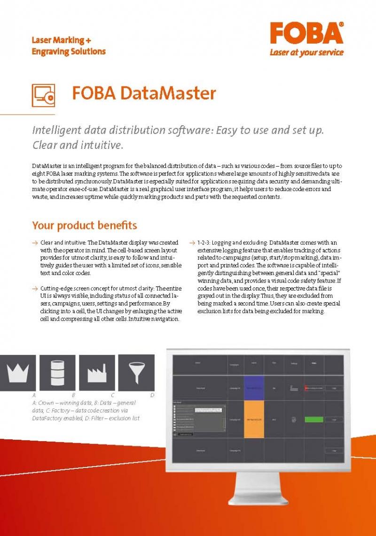 Distribuidor de dados