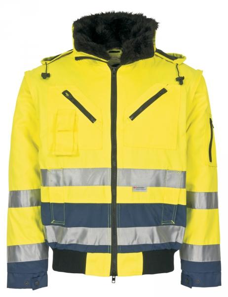 Ochranné výstražné oblečení