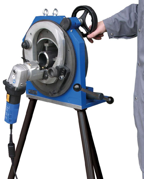 Pipe End Preparation Machines