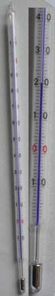 Termometry laboratoryjne