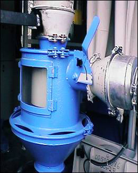 Abscheideranlagen / NEUE HERBOLD Maschinen- und Anlagenbau GmbH
