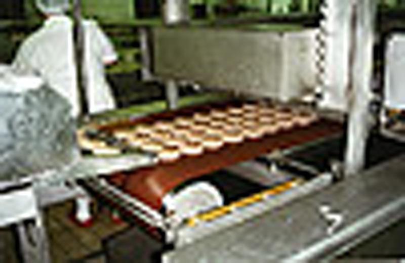 食肉加工装置