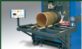 Máquinas de afilar de bandas / ALME-GERIMA GmbH
