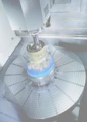 ベルト研磨機械