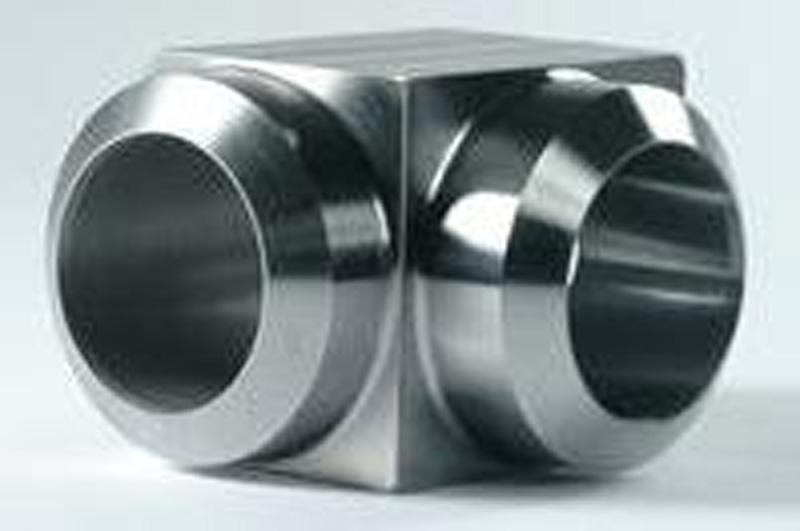 Boru bağlantı parçaları / NeiKo GmbH & Co. KG